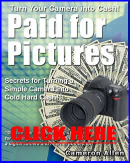 camera money