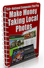 make money taking local photos